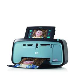 HP PhotoSmart A526 Reviews