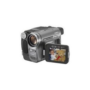Photo of Sony DCR-TRV270E Camcorder