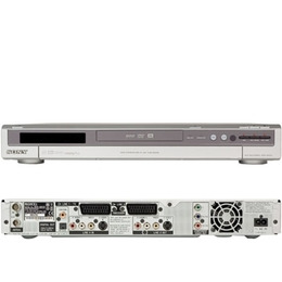 Sony RDR-HX510 Reviews