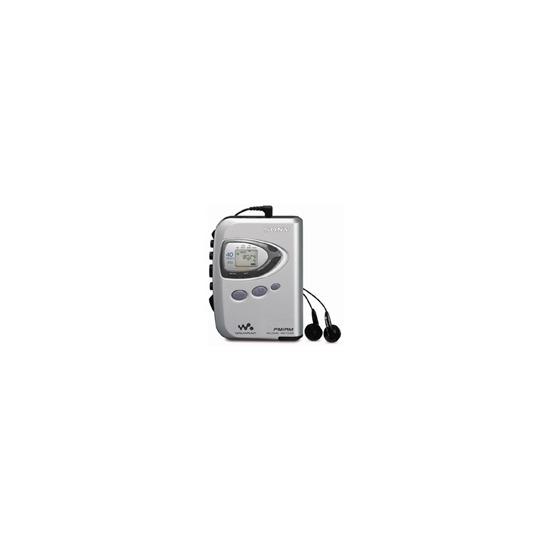 Sony WMFX290