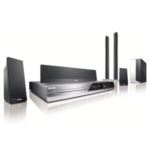 Photo of Philips HTS3357 Home Cinema System