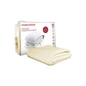Photo of MORPHY RICHARDS 75148 Bed Linen