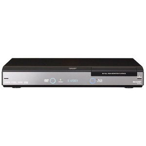 Photo of Sharp BD-HP20 Blu Ray Player
