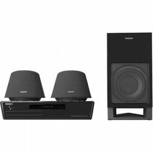 Photo of Sony DAV-X10 Home Cinema System