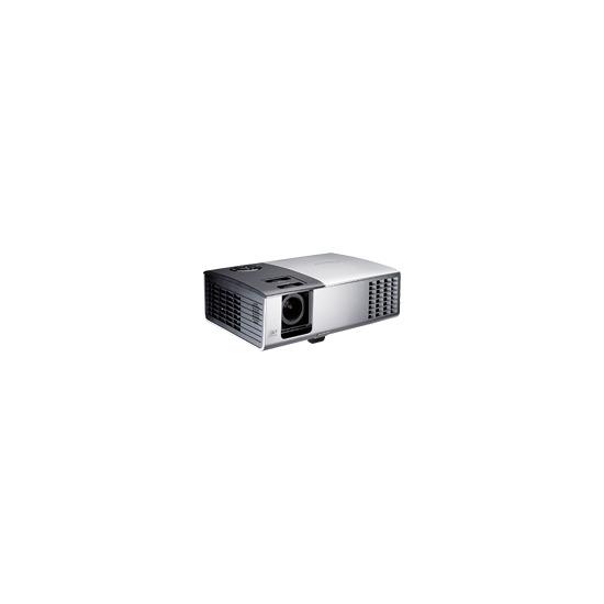 Optoma EP752 - DLP Projector - 2800 ANSI lumens - XGA (1024 x 768) - 4:3 - High Definition 720p