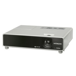Photo of Hitachi CP X5  Projector