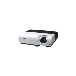 Photo of EPSON EMPS52 SVGA 1800 ANSI LCD PROJECTOR Projector