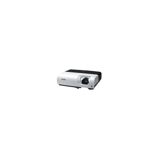 EPSON EMPS52 SVGA 1800 ANSI LCD PROJECTOR