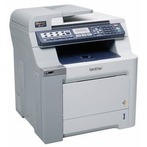 Photo of Brother MFC-9440CN Printer