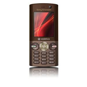 Photo of Sony Ericsson V640I Mobile Phone