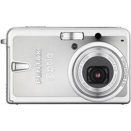 Pentax Optio S10 Reviews