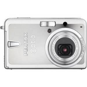 Photo of Pentax Optio S10 Digital Camera