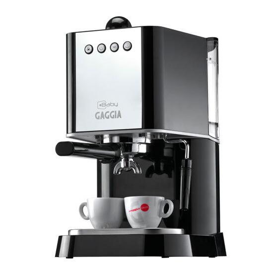 Gaggia 74820 Espresso Machine