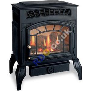 Photo of Burley 4121 Electric Heating
