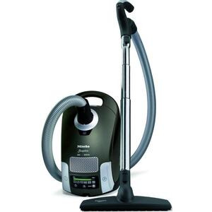 Photo of Miele S4711 Vacuum Cleaner