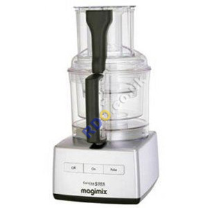 Photo of Magimix Food Processor Cuisine Systeme 18522 Food Processor