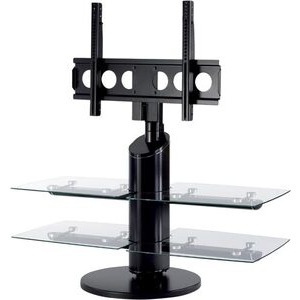 Photo of Alphason Apex APX50/4-B TV Stands and Mount