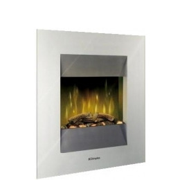 Dimplex Presada 2kW Wall Mounted Electric Fire PRS20 Reviews