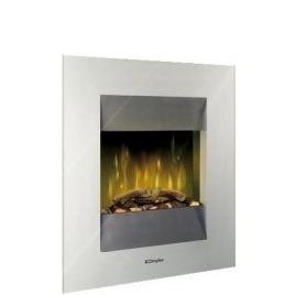 Dimplex Presada 2kW Wall Mounted Electric Fire PRS20 Reviews