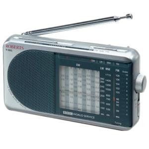 Photo of Roberts R9962 Radio