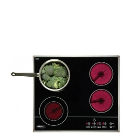 Britannia CH-TC60 Touch Control Ceramic Hob Reviews