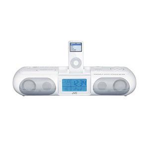Photo of JVC RA-P10 iPod Accessory