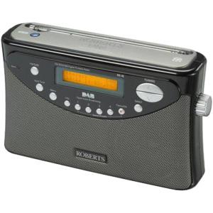 Photo of Roberts Gemini RD 45 Radio