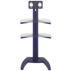 Photo of Alphason Aragon AG54/2-LCD-100-B TV Stands and Mount