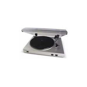 Photo of Ion Audio Ion Itt USB05 Turntables and Mixing Deck