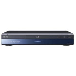 Photo of Sony BDP-S300  Blu Ray Player