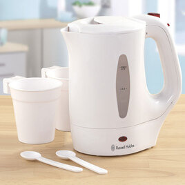 Russell Hobbs 14108 Travel Reviews