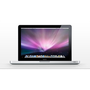 Photo of Apple MacBook MA062BA Laptop