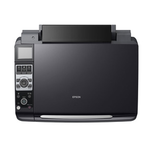Photo of Epson Stylus DX7450 Printer
