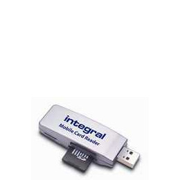 Integral 9IN1 Mobile Card Reader Reviews