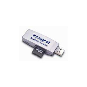 Photo of Integral 9IN1 Mobile Card Reader Card Reader