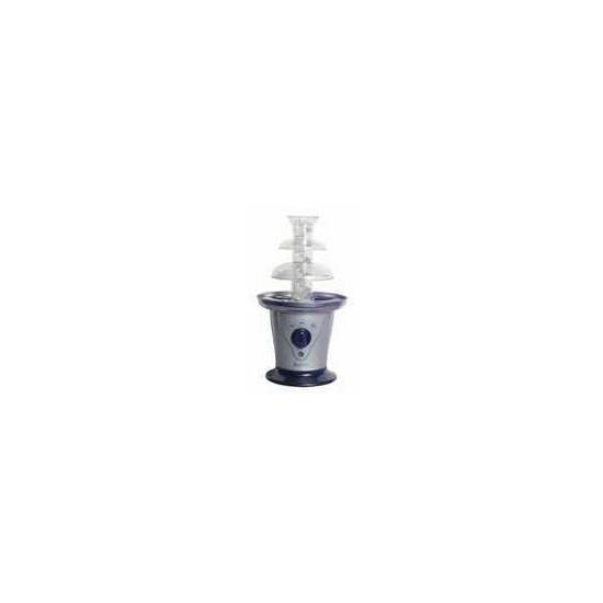 Bellini BECF40 Mini Chocolate Fountain