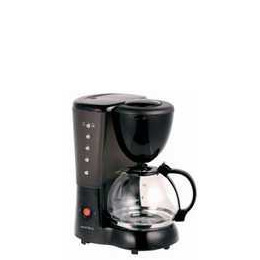Tesco Cm16 Coffee Maker Ss Reviews Compare Prices And