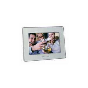 Photo of Samsung SPF-72V Digital Photo Frame