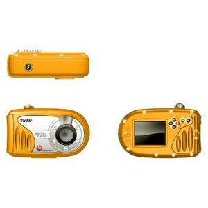 Photo of Vivitar Vivicam 6200 Digital Camera