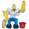 Photo of Simpsons HomerSapien Robot Toy