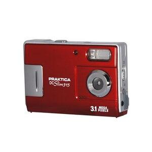 Photo of Praktica Slim 315 Digital Camera