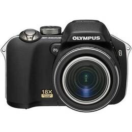 Olympus SP-560 Reviews