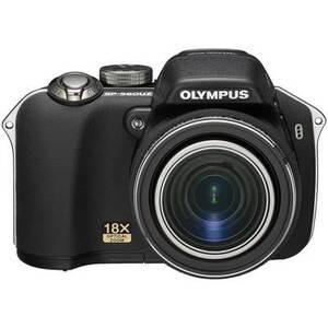 Photo of Olympus SP-560 Digital Camera