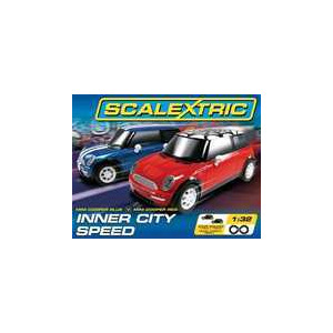 Photo of SCALEXTRIC C1194 RACING Toy