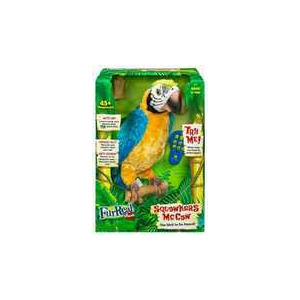 Photo of HASBRO 77182 PARROT Toy