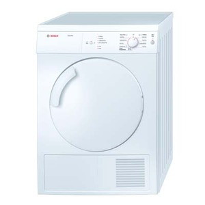 Photo of Bosch WTV74103 Tumble Dryer
