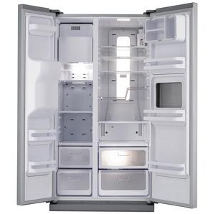 Photo of Samsung RSJ1JEMH Fridge Freezer