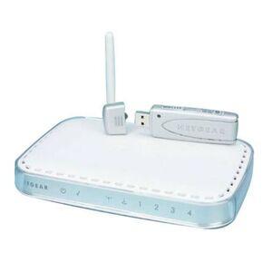 Photo of Netgear DG834GT Router