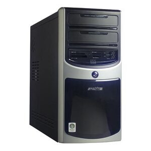 Photo of Emachines E4264 Desktop Computer