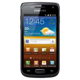Samsung Galaxy W Reviews